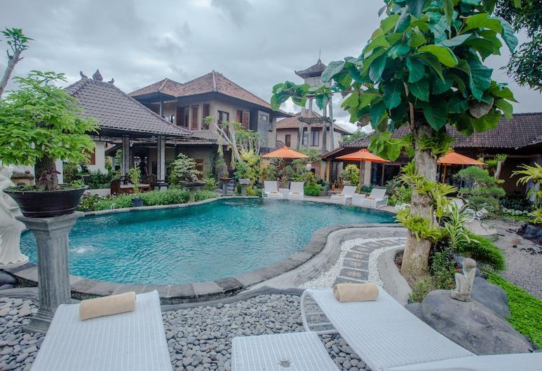 Capung Cottage, Ubud