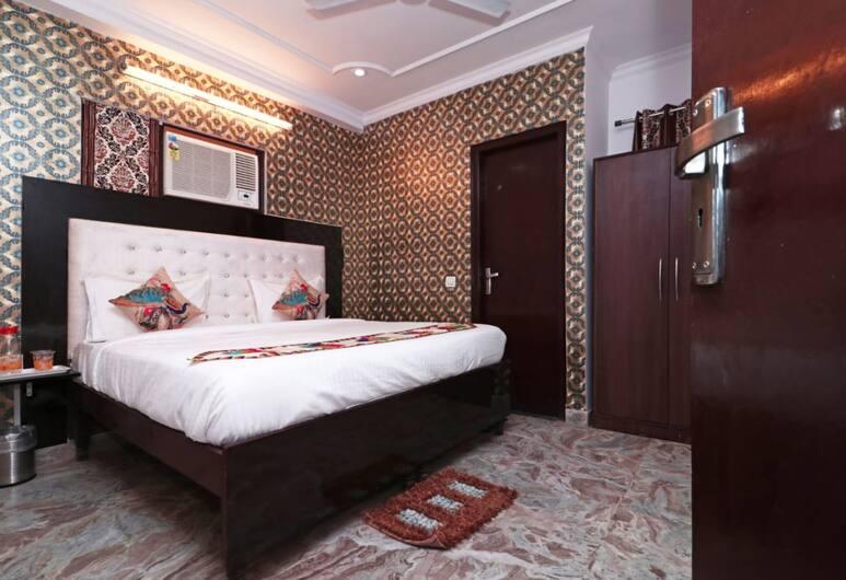 Hotel Eagle Inn, New Delhi, Superior kamer, Kamer