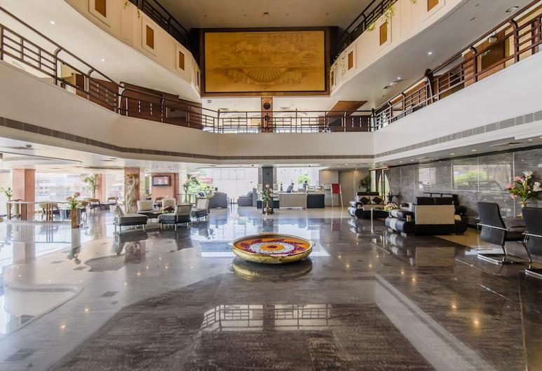 Hotel Grand Dhillon, Durg, Hall