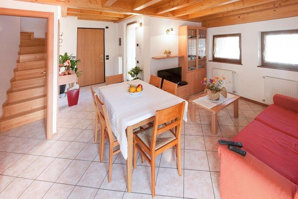 Lägenhet (6) - Vardagsrum