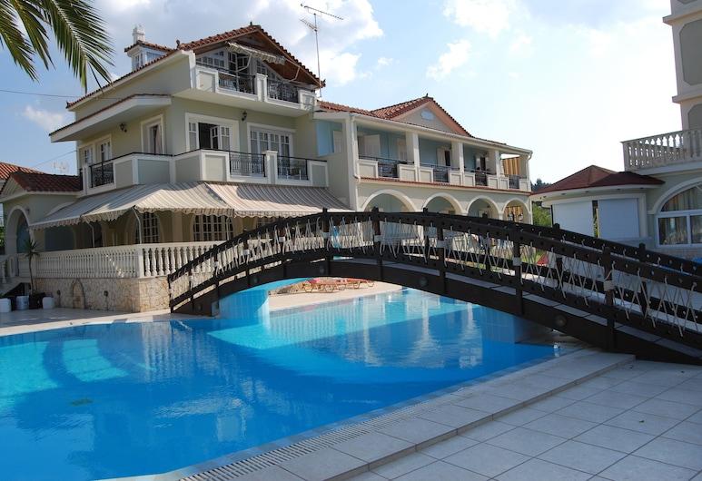 Hotel Villa Basil, Ζάκυνθος