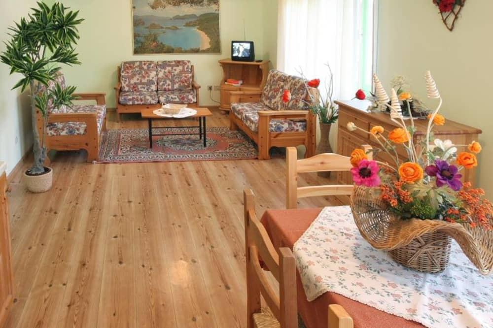 Apartment (2) - Wohnbereich