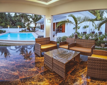 Nuotrauka: Quest Villa, Panglao