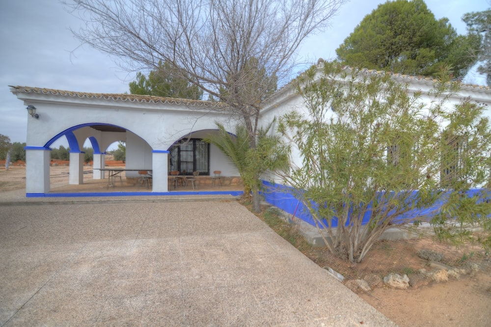 House, 3 Bedrooms, Private Pool - Terrace/Patio