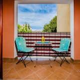 Apartment, 1 Schlafzimmer, Terrasse - Terrasse/Patio
