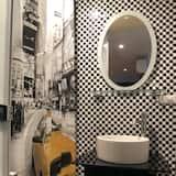 團體六人房 - 浴室