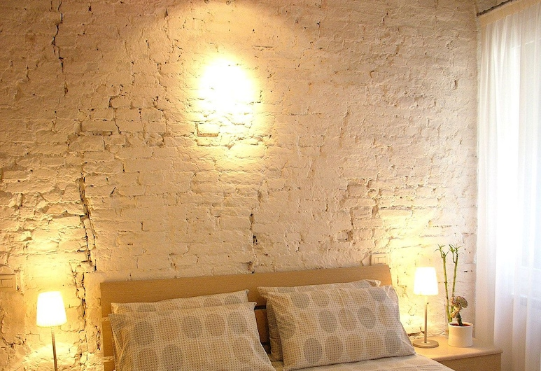 Venetian Apartments Rialto, Venice, Apartment, 2 Bedrooms, City View (Tao), Room