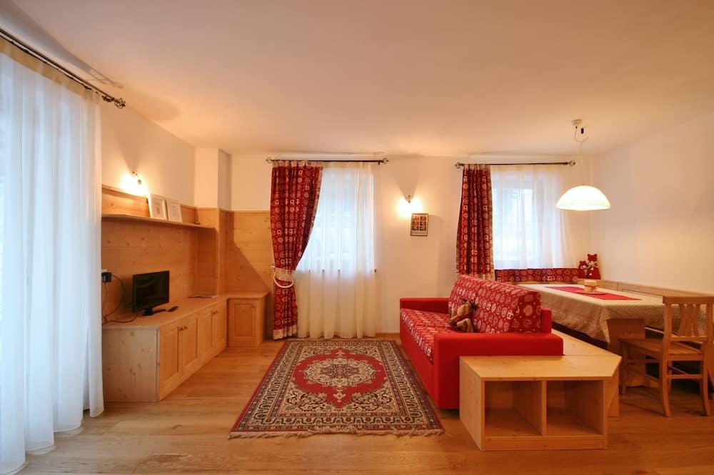 Appartement (1) - Photo principale