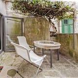 Comfort Στούντιο, Μπαλκόνι - Μπαλκόνι