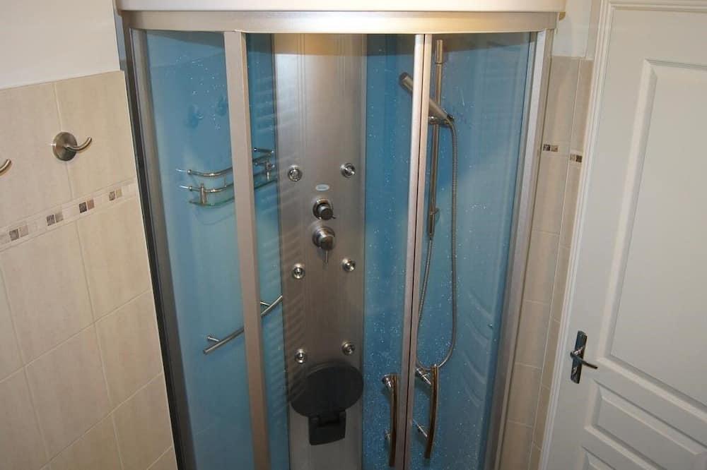 Comfort Apart Daire, Banyolu/Duşlu (1er étage ) - Banyo