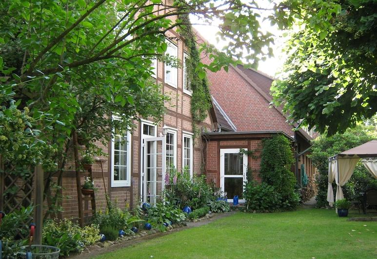 Wegeners Landhaus, Uelzen, Hotel Front