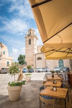 Picture of Hotel Dei Chiaramonte Affittacamere in Ragusa