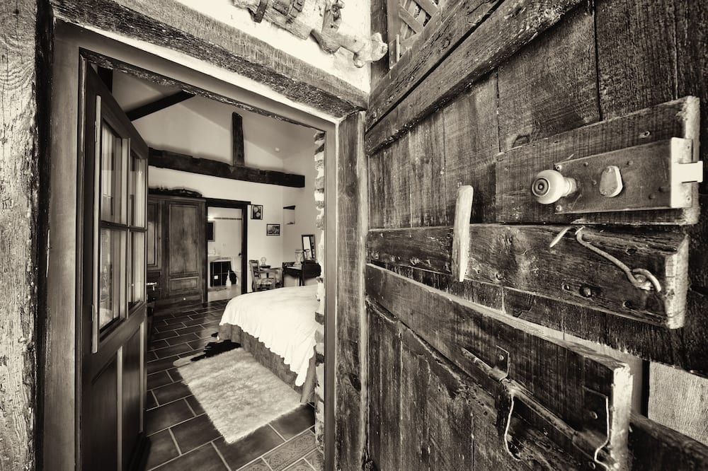 Dvoulůžkový pokoj - Pokoj