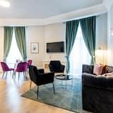 Appartement, 1 chambre, non-fumeurs - Chambre