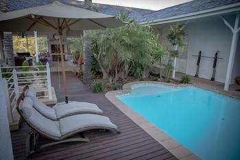 Image de Belvedere Boutique Hotel à Windhoek
