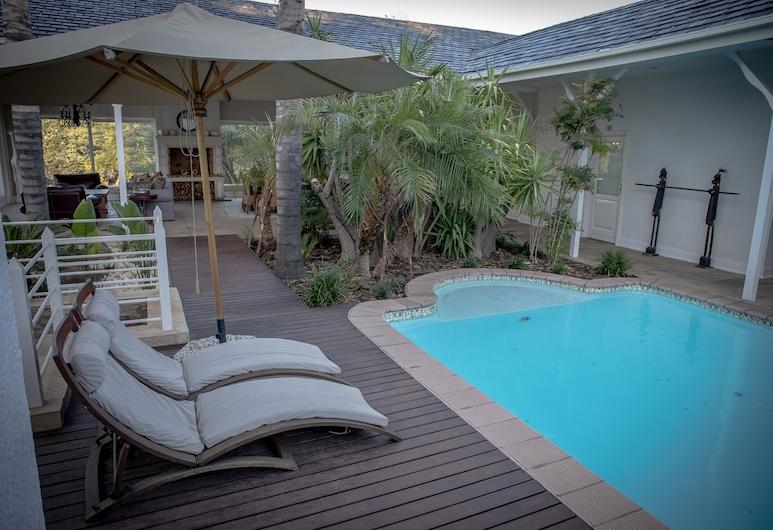 Belvedere Boutique Hotel, Windhoek