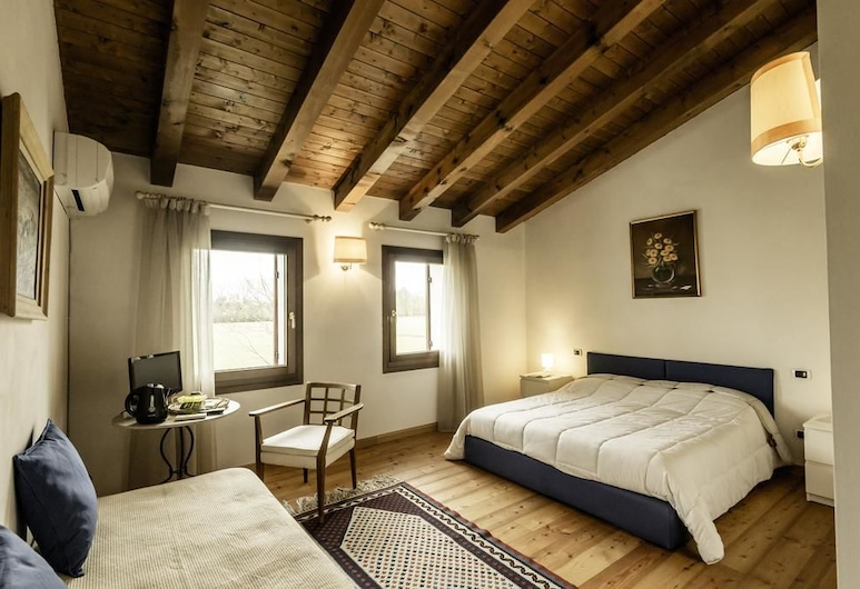Bed and Breakfast Sile e Natura, Casale sul Sile