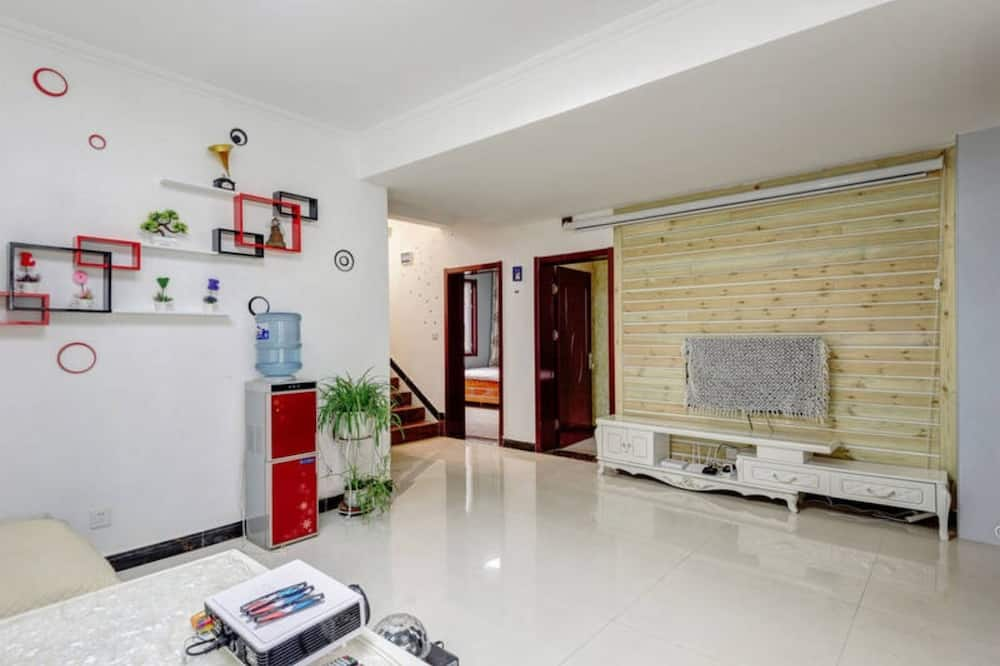 Signature Villa - Living Room