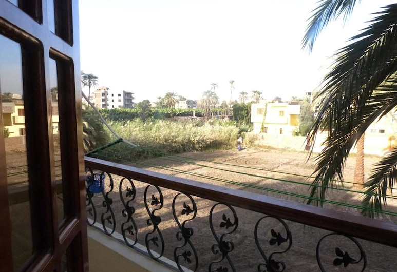 Kenzy Palace, Luxor, Deluxe Apartment, 3 Bedrooms, Balcony