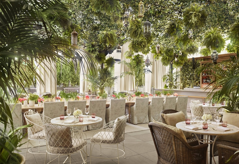 The Times Square EDITION, New York, Terrace/Patio