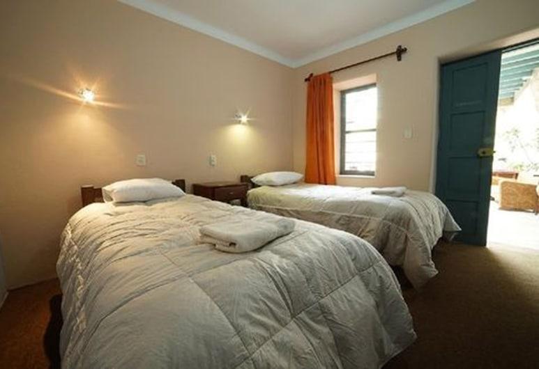 H Suecia 2 B&B, Cusco, Twin Room, 2 Single Beds, Private Bathroom, Guest Room