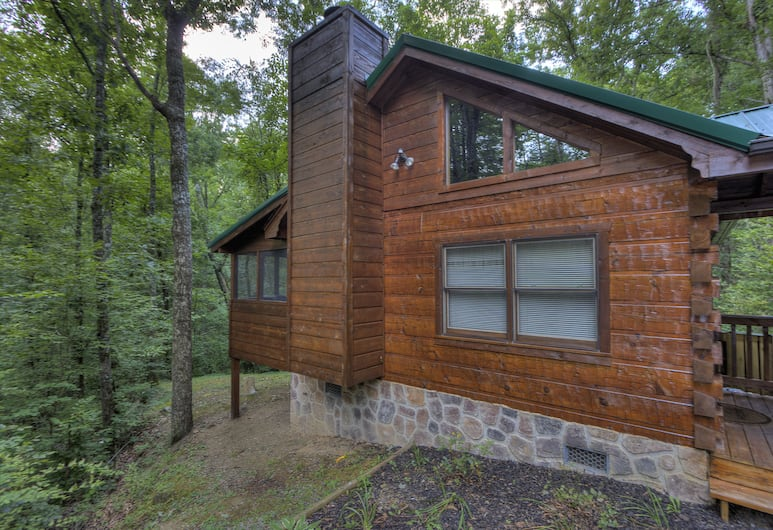 Americana 115 - One Bedroom Cabin, Sevierville