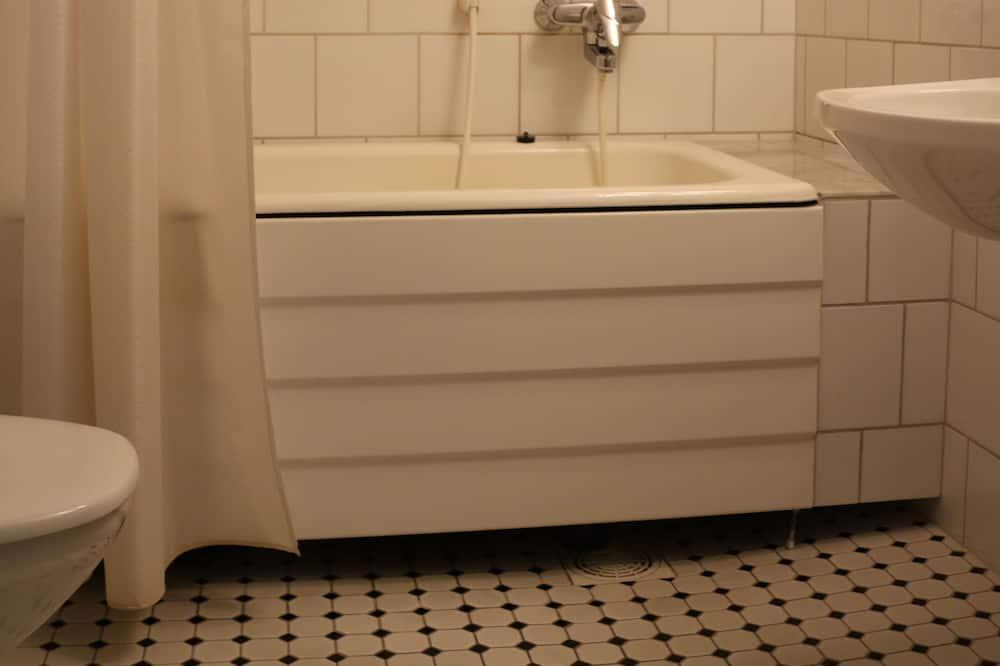 套房 (Bremer House) - 浴室