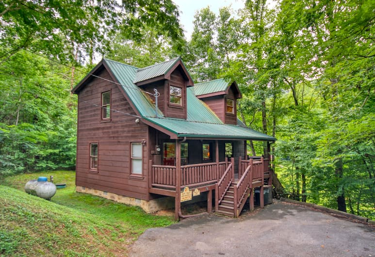 Lovers Lake 105 - One Bedroom Cabin, Sevierville