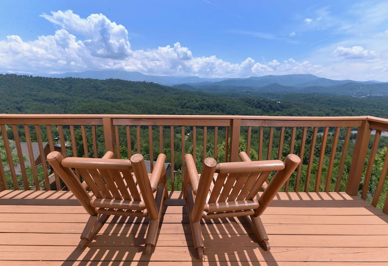 Amazing View 223 - Two Bedroom Cabin, Sevierville
