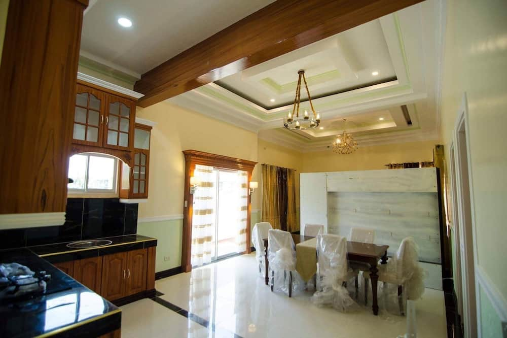 Dom - Hosťovská izba