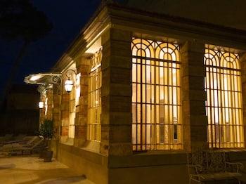 Fotografia do Bed & Breakfast L'Orangerie em Carcassonne