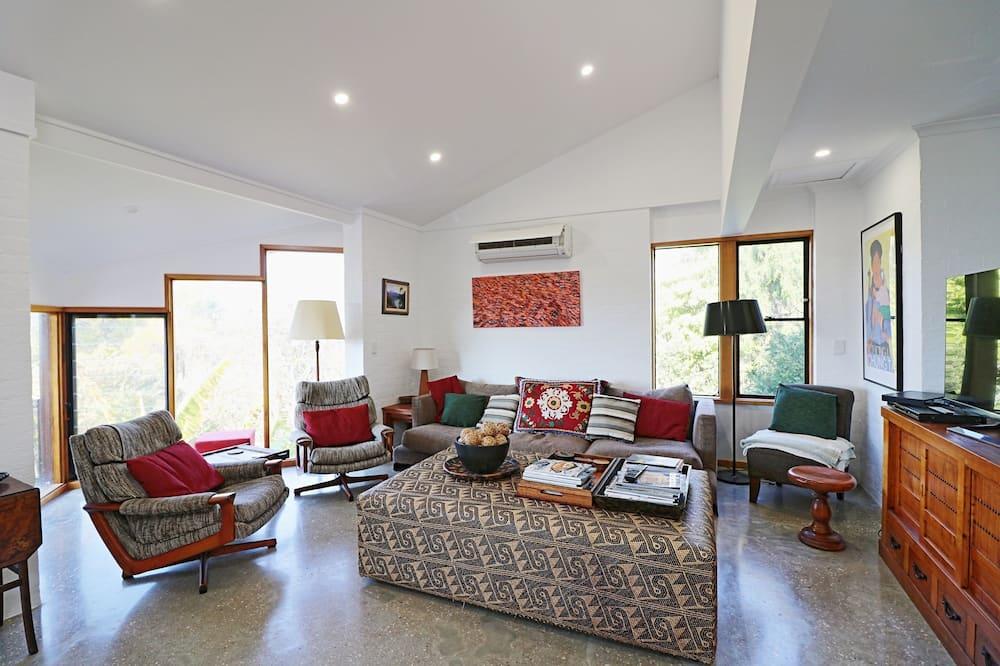 Family Σπίτι σε Συγκρότημα Κατοικιών, 3 Υπνοδωμάτια - Καθιστικό