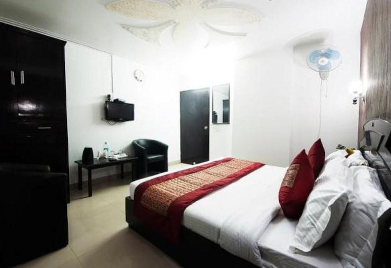 綠色高地機場酒店, 新德里, 豪華客房, 非吸煙房, 客房