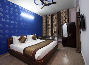 Picture of Airport Hotel Green Heights in New Delhi
