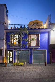 Bild vom Hotel Casa Frida in Cuernavaca