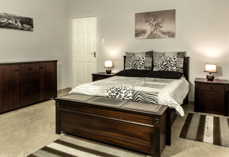 Haus Mopanie, Tsumeb, Double Room, Guest Room