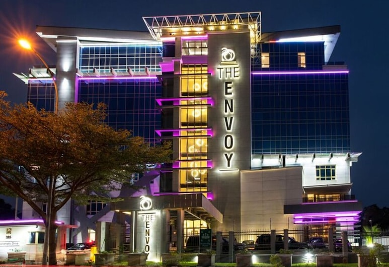 The Envoy Hotel, Abuja
