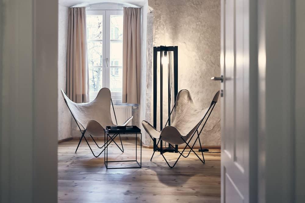 Superior-Doppelzimmer (Gotik) - Zimmer