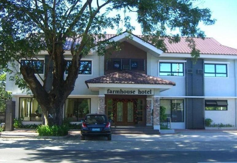 Farmhouse Hotel & Cafe, San Jose City