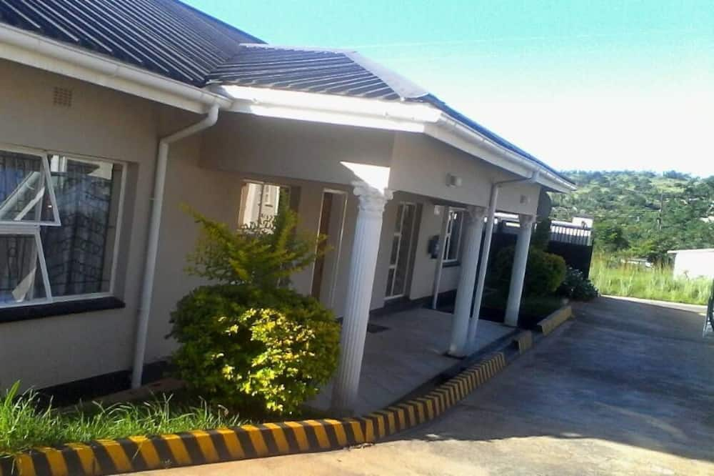 The Hive Guest House