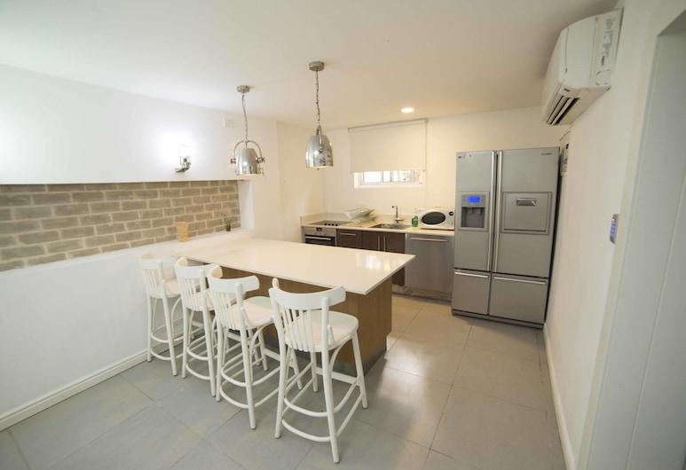 Mami's Place, Tel Aviv, Rom – city, Gjesterom