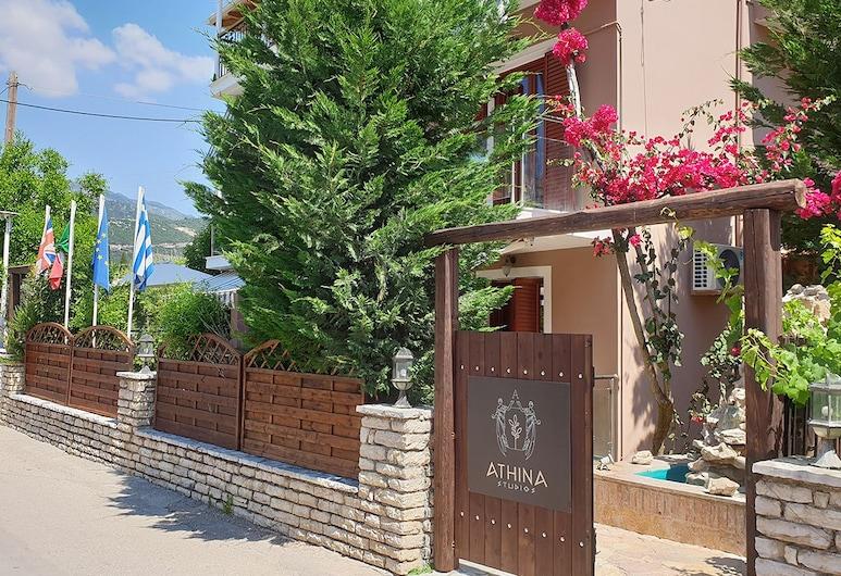 Athina Studios , Lefkada