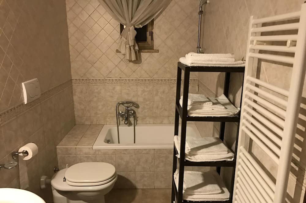 Departamento - Baño