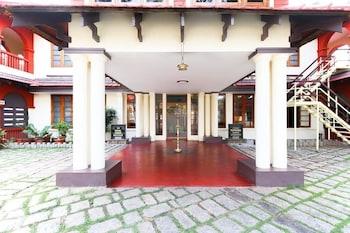Nuotrauka: Royal Heritage Hotel & Ayurvedic Centre, Thiruvananthapuram