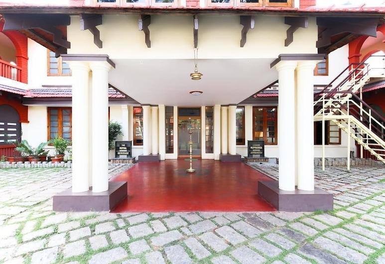 Royal Heritage Hotel & Ayurvedic Centre, Thiruvananthapuram