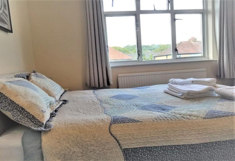 Royal House, High Wycombe, Economy-Doppelzimmer, 1 Doppelbett, Nichtraucher, Zimmer