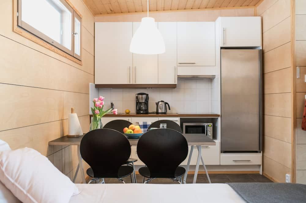 開放式客房, 2 張單人床 - 客房餐飲服務