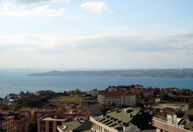 NY World Hotel, Istanbul