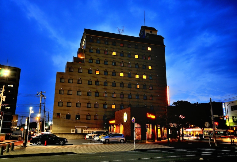 GRAND PARK HOTEL PANEX KIMITSU, Kimitsu