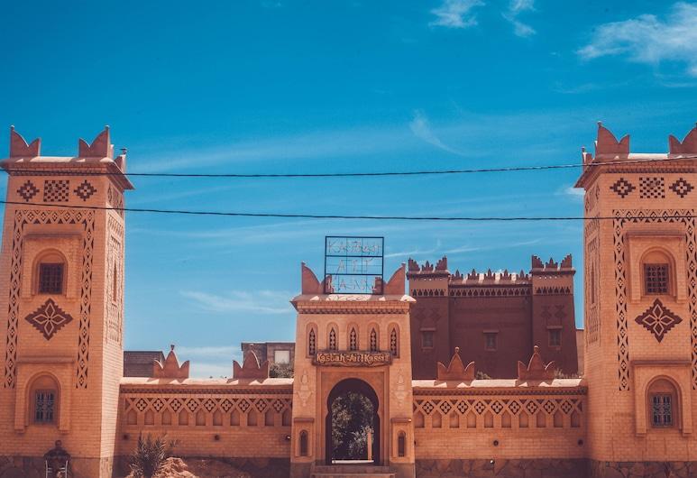 Kasbah Ait Kassi, Souk Lakhmis Dades, Exterior